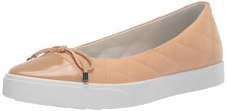 Ecco Women's Gillian Ballerina Loafer Flat