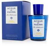 Acqua di Parma Blu Mediterraneo Cedro Di Taormina Invigorating Shower Gel 200ml