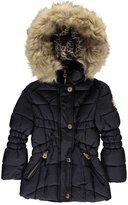 "Catherine Malandrino Little Girls' Toddler ""Snowwalk"" Insulated Parka"