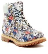 "Timberland 6\"" Premium Canvas Boot"