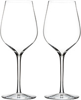 Waterford Elegance Sauvignon Blanc Wine Glass Set Of 2