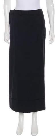 Jacquemus Wool Midi Skirt w/ Tags