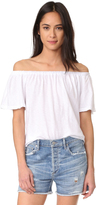 Sundry Off the Shoulder Top