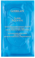 Guerlain Super Aqua Eye Patchs Anti Puffiness Smoothing Eye Patch