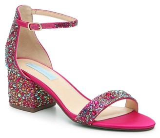 Betsey Johnson Hale Sandal