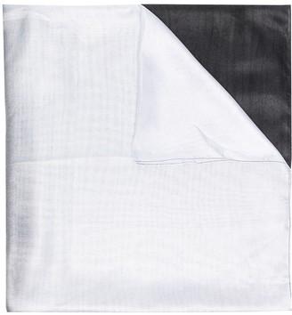 Liu Jo Fine-Knit Ombre Scarf