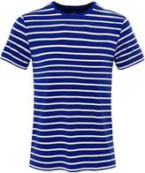 Derek Rose Striped Alfie T-Shirt
