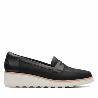 Clarks Women's Sharon Ranch Loafers