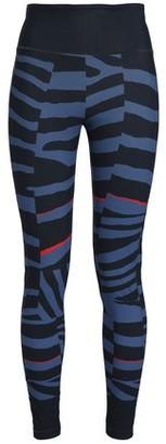 adidas by Stella McCartney Printed Stretch Leggings