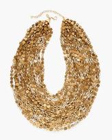 Chico's Kyndal Multi-Strand Necklace
