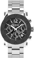 Versus By Versace 42mm Madison Men's Chronograph Bracelet Watch