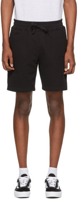 Aimé Leon Dore Black Camper Shorts