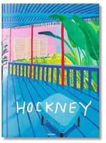 Taschen David Hockney. A Bigger Book. Signed Limited Edition