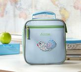 Pottery Barn Kids Fairfax Blue Lunch Bag