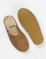 Boden Suede Slipper