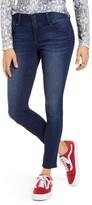 Denim Ankle Skinny Jeans 1822 DENIM at Nordstrom