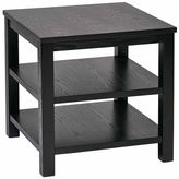 Asstd National Brand Merge 20 In Square End Table