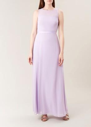 Hobbs Abigale Maxi Dress
