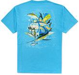 Guy Harvey Oil Rig Pocket T-Shirt