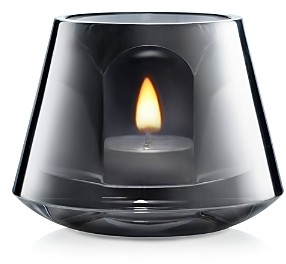 Baccarat Our Fire Baby Candleholder
