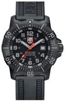 Luminox Men's 'Sea - Anu' Polyurethane Strap Watch, 45Mm