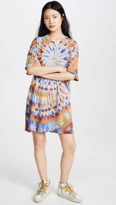 Raquel Allegra T-Shirt Dress