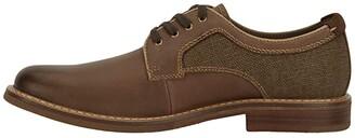 Lucky Brand Berkley (Dark Brown/Dark Brown) Men's Shoes