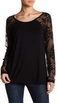 Tart Caitlin Lace Shirt