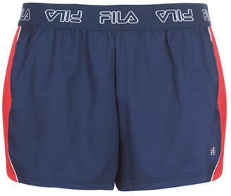 Fila WOMEN PENNY SHORTS women's Shorts in Blue