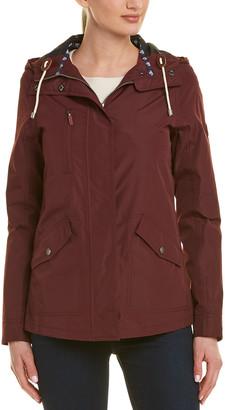 Barbour Headland Jacket