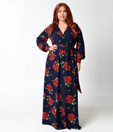 plus size long maxi dresses - shopstyle