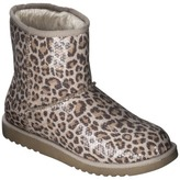 Xhilaration Women's Kalina Shearling Style Boot - Assorted Colors