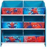 Spiderman Kids' Storage Unit by HelloHome