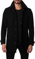Jared Lang Los Angeles Jacket
