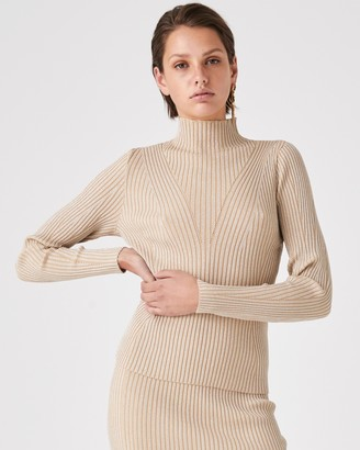 Steele Mabel Knit Top