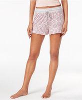 Jockey Mixed-Print Pajama Boxer Shorts
