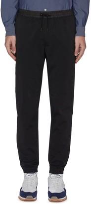 Nanamica Panel outseam check ripstop pants