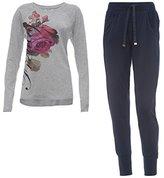 Freddy Women's Pantalone+t-shirt Sports Set