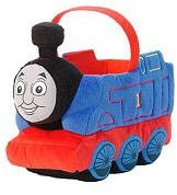 Thomas & Friends Plush Easter Basket - Thomas the Train