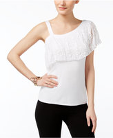 Thalia Sodi One-Shoulder Top, Created for Macy's