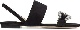 Jimmy Choo Saphera sandals