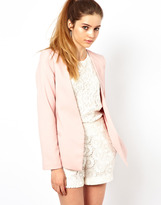 A Wear Minimal Blazer