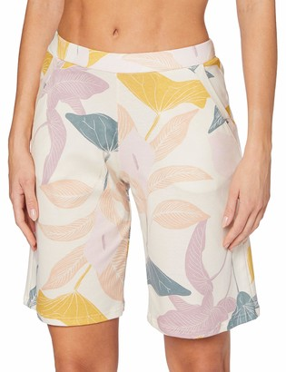 Calida Women's Favourites Garden Pajama Bottom