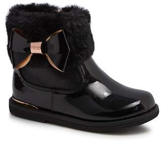 Baker by Ted Baker - Girls' Patent Ankle Boots