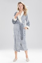 Natori Sherpa Long Robe