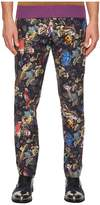Etro All Over Print Pants