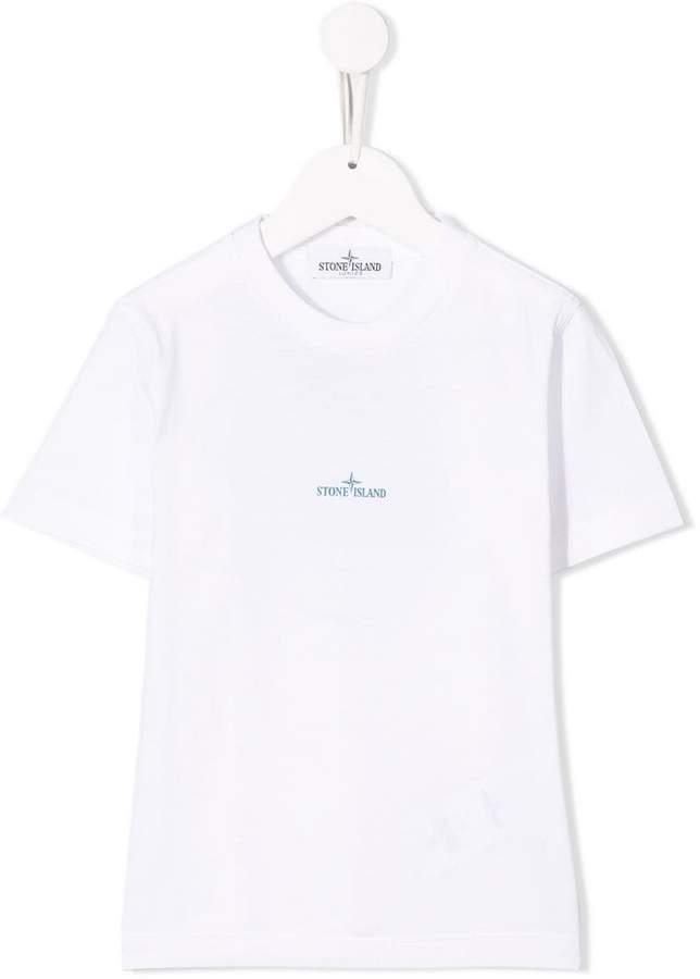 f77b7c93e331 Stone Island White Kids' Clothes - ShopStyle