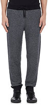 Vince MEN'S SEED-STITCH SWEATPANTS