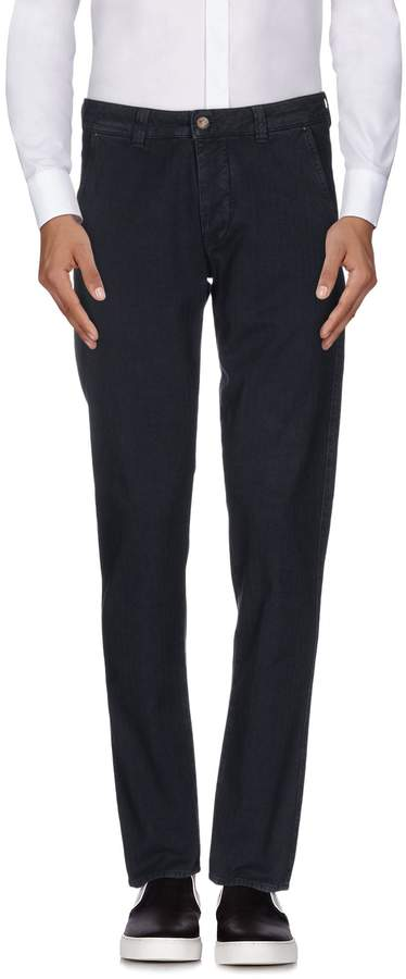 Heavy Project Casual pants - Item 36831669