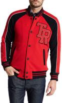 True Religion Active Collegiate Jacket